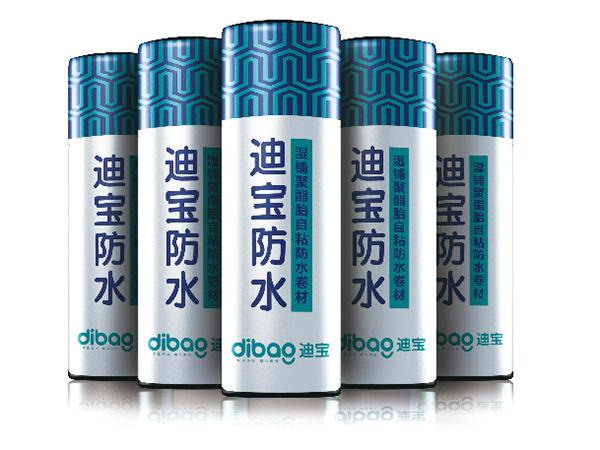 如何选择中国防水行业领军品牌迪宝防水的产品
